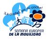 Logo de la Semana Europea de la Movilidad