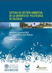 Declaración Ambiental 2010