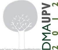 Logo del Día del Medio Ambiente en UPV 2012