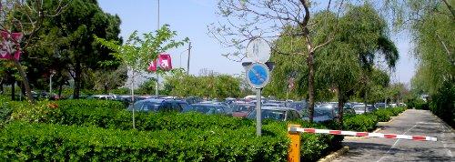 Parking Gandia