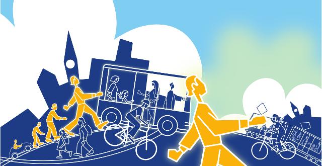 Semana Europea de la Movilidad 2014