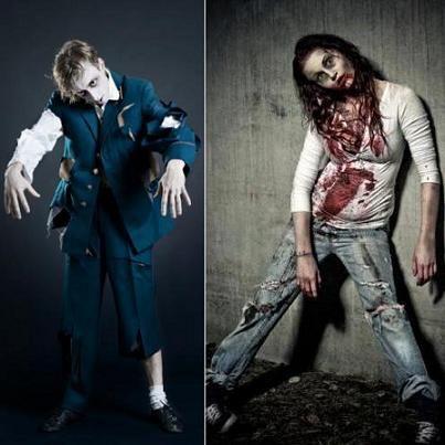 Disfraz-zombie-casero